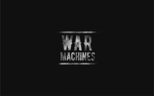 War Machines: Игра про танки