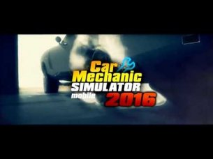 Car Mechanic Simulator 2016