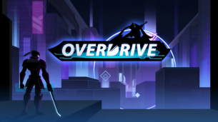 Overdrive - Ninja Shadow Revenge