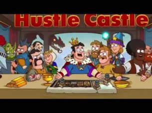 Hustle Castle: Fantasy Kingdom