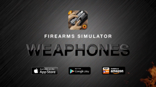 Weaphones™ Gun Sim Free Vol 1