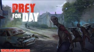 Prey Day: Survival - Craft & Zombie