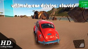 Ultimate Car Driving: Classics