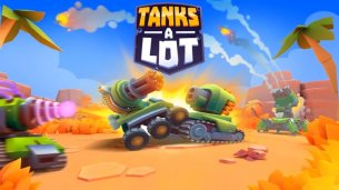 Tanks a lot!