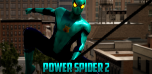 Power Spider 2